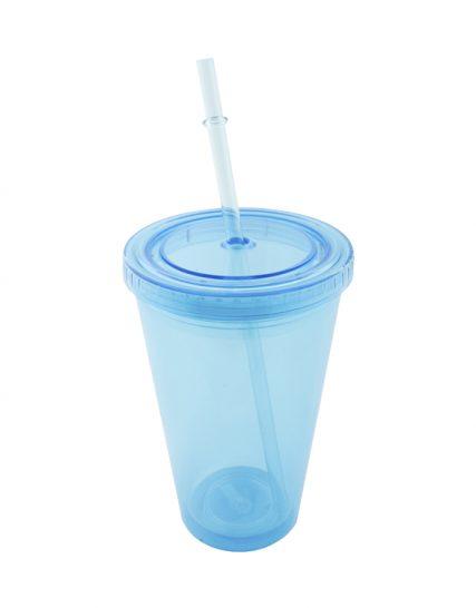 Vasos y Botellas de Plástico