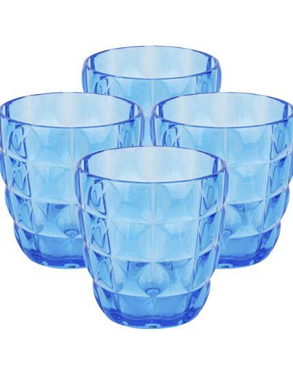 Vasos de Acrílico